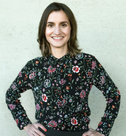 Ursula Melchhammer (37)