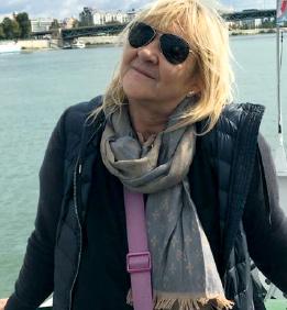 Michaela Gapp (59)