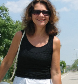 Regina Gruber (59)