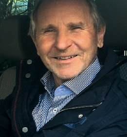 Walter Wanek (65)
