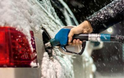 Sind die TankstellenShops für den Winter gerüstet? Billig Tanken alleine ist zu wenig!