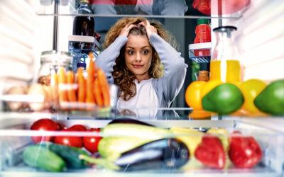 Ein Drittel aller Lebensmittel wird weggeworfen. Das muss nicht sein!