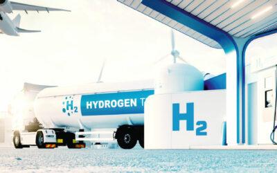 Von der Tankstelle zum Logistikzentrum für mobile Menschen